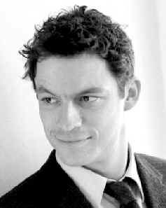Illustration for article titled I just found out Dominic West is British