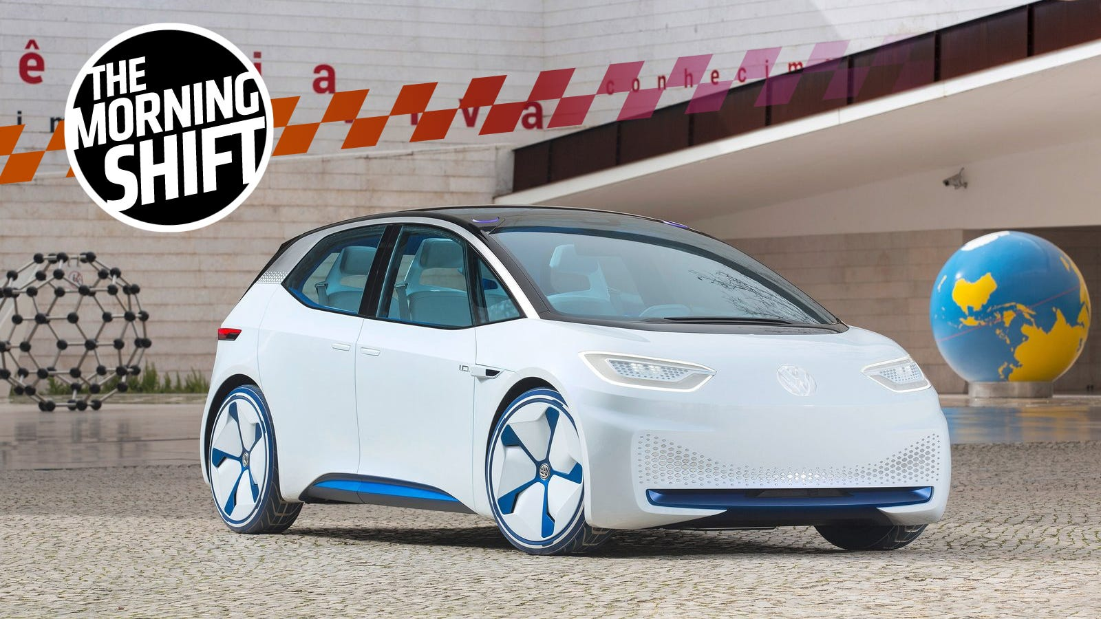 Germany Is Split On How to Make an Electric Car