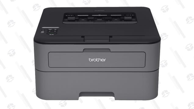 Forget Everything You Know About Printers, and Upgrade To This $79 Brother