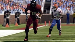 Illustration for article titled NCAA 11 Demo Unlocks 11 New Uniforms