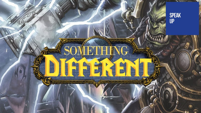 Illustration for article titled Stop Copying World of Warcraft, Start Making a Better MMO
