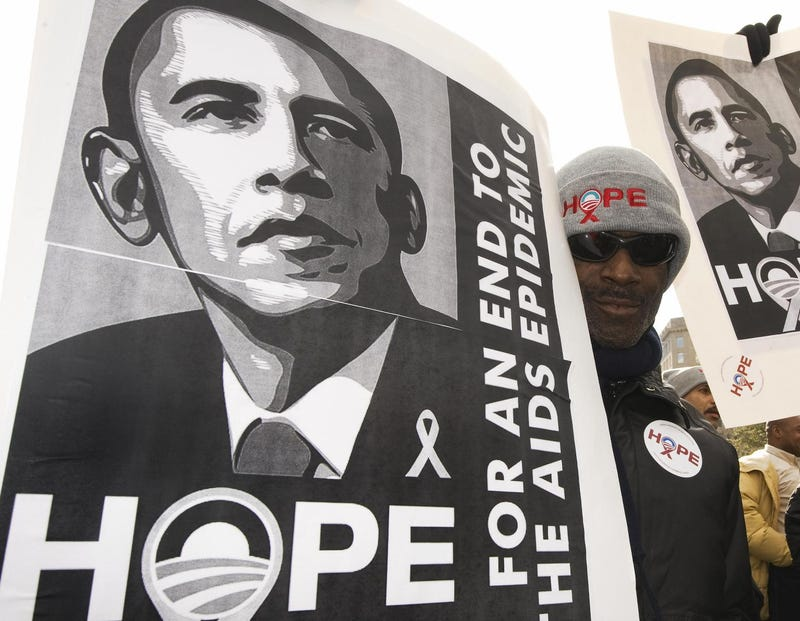 Illustration for article titled Obama Launches First HIV Media Blitz in a Decade
