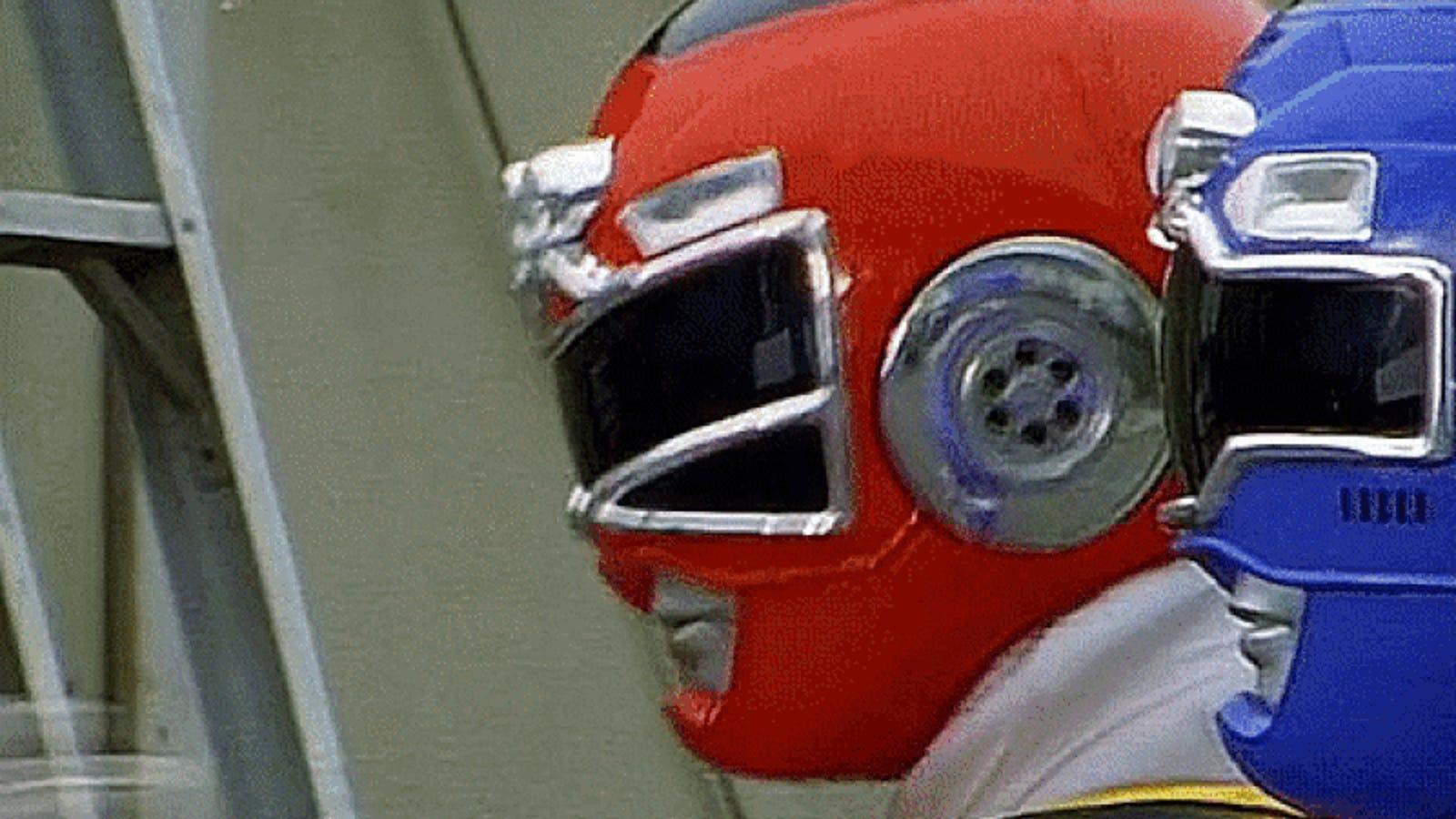 Jetman Episode 45