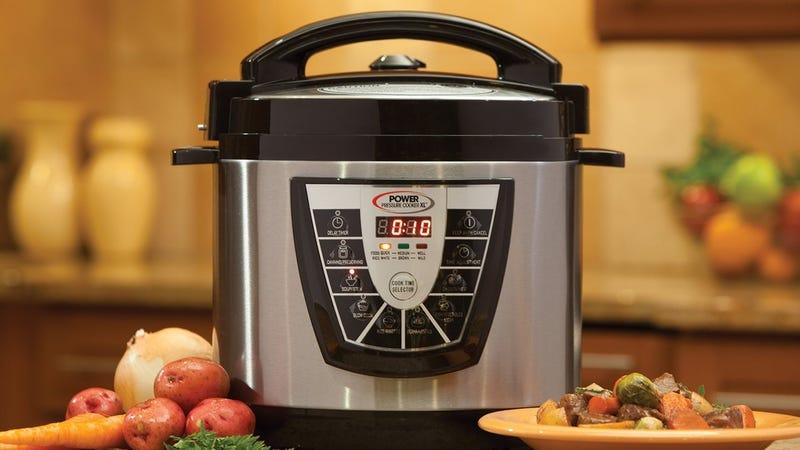 Power Pressure Cooker XL 8 Quart, $75