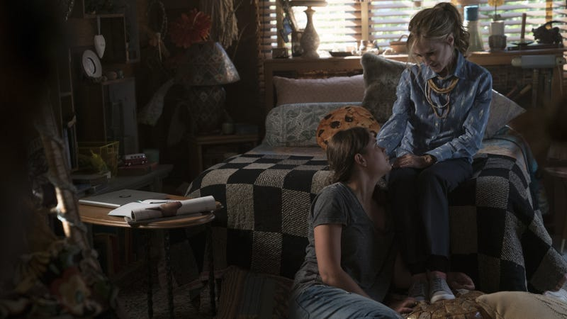 HBO tries to get its Sunday family drama groove back with Here And Now