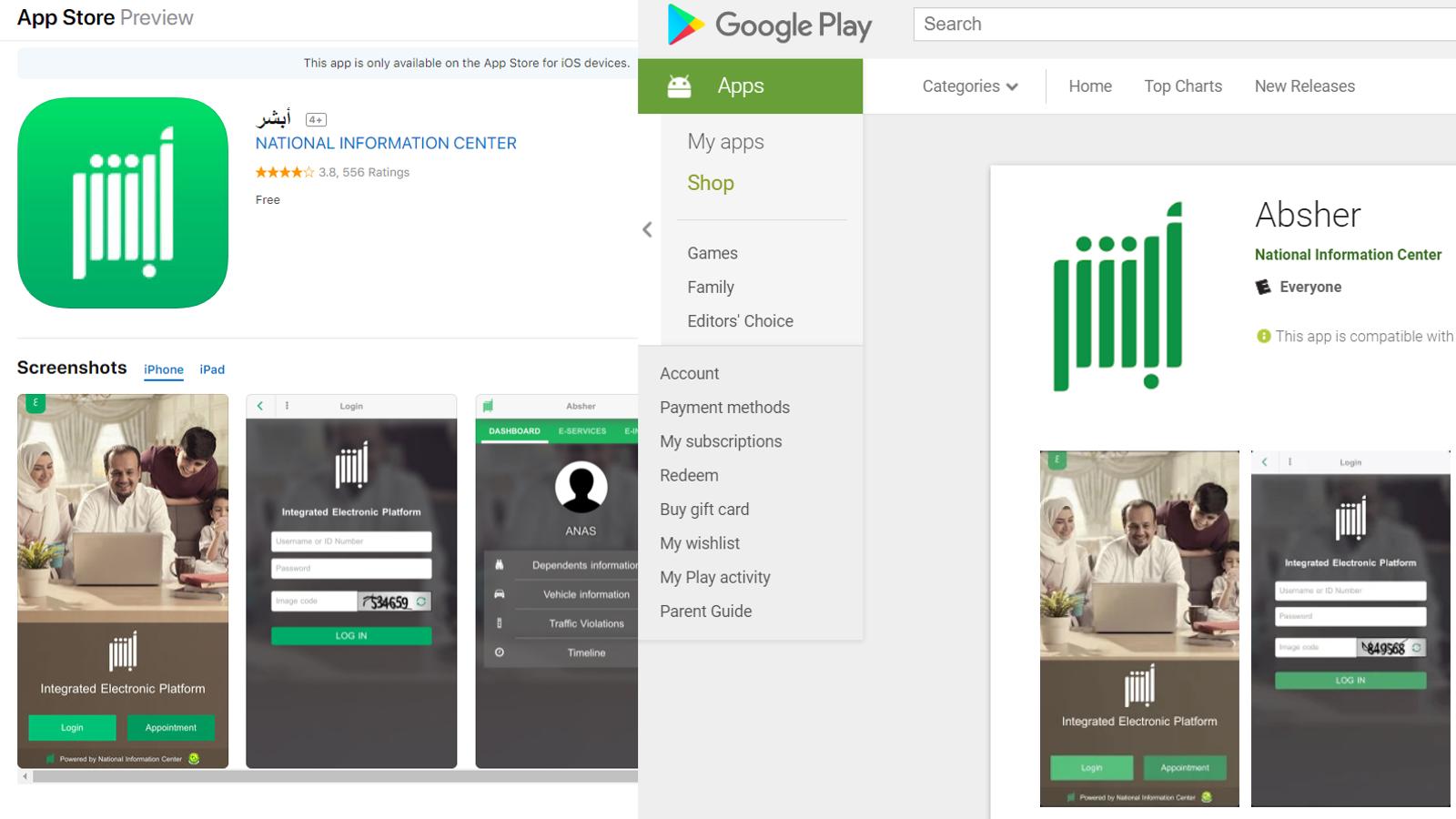 QnA VBage Apple, Google Both Hosting Saudi Government App That Lets Men Track Women, Restrict Their Travel