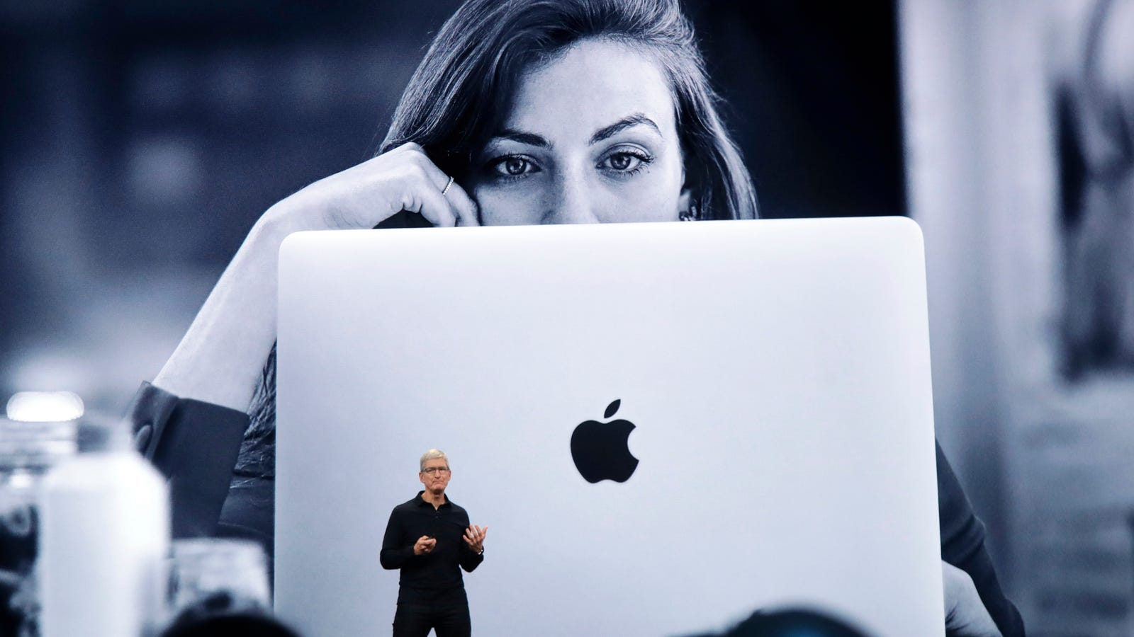Here's Every New Privacy Feature Apple Announced Today
