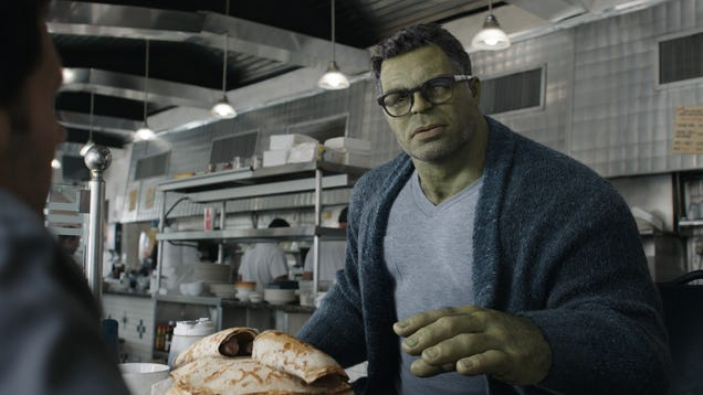 Mark Ruffalo says he has no idea if he's still got a job in the MCU