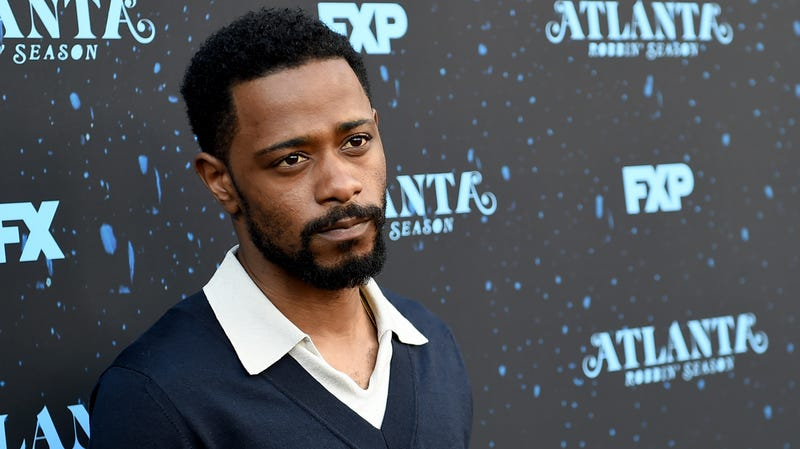 Illustration for article titled Lakeith Stanfield joins Adam Sandler in new film from the directors of Good Time