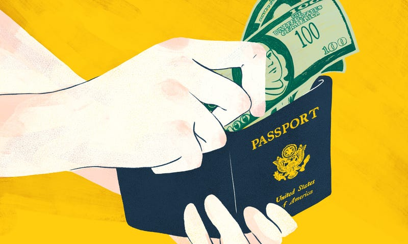 Illustration for article titled Five Ways to Make Extra Cash While You Travel