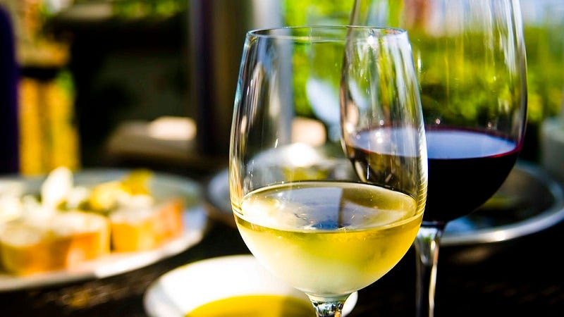 The Best Wines to Pair With Spicy Foods