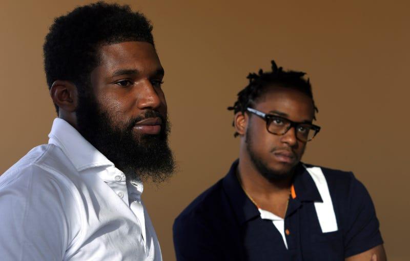 Illustration for article titled 2 Black Men Arrested at Starbucks Reach Settlement With Philadelphia, Secure $200,000 for Young Entrepreneurs
