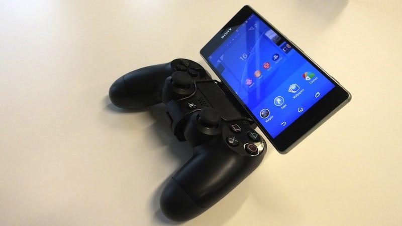 Ya puedes jugar a tu Playstation 4 desde cualquier dispositivo Android