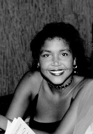 Bill Cosby's daughter Ensa