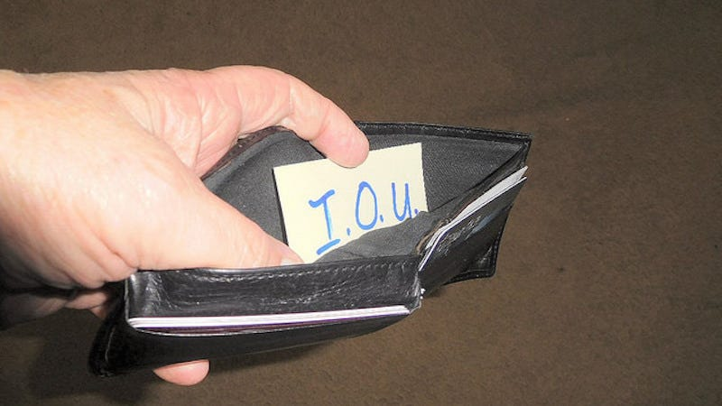 Illustration for article titled Why You Need a Budget, Even If You're Broke