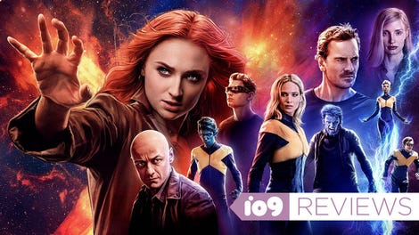 The X-Men Movie Timeline, Explained