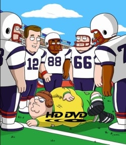 Illustration for article titled How to Revive HD DVD: A $2.7 Million Super Bowl Ad!