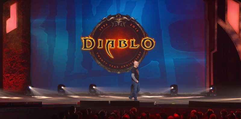 Illustration for article titled Blizzard Is Remaking Diablo Inside Of Diablo III
