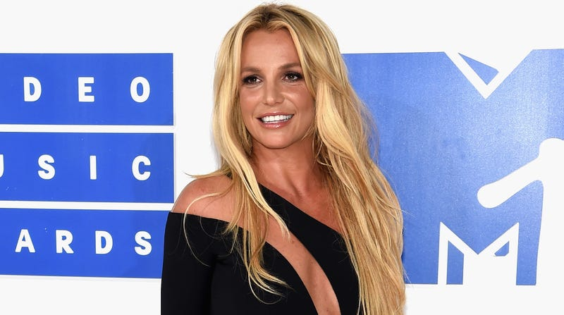 Illustration for article titled Britney Spears Announces 'Indefinite' Work Hiatus