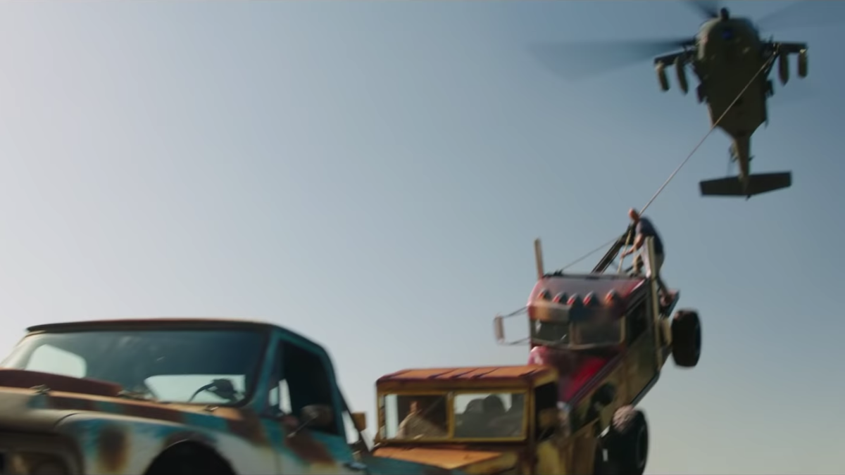 Image result for helicopter scene in hobbs and shaw