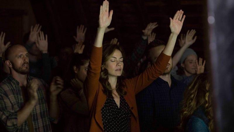 Michelle Monaghan (Hulu)