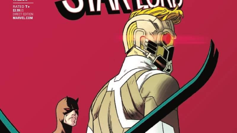 Image Marvel Comics