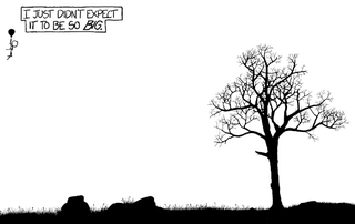 Illustration for article titled While perusing the XKCD forums...