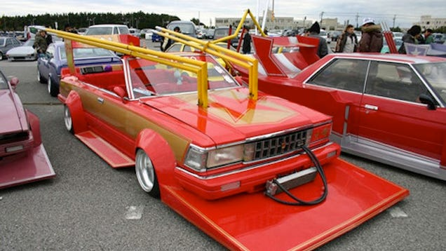 There I Fixed It 2 0 Ten Worst Car Mods Edition