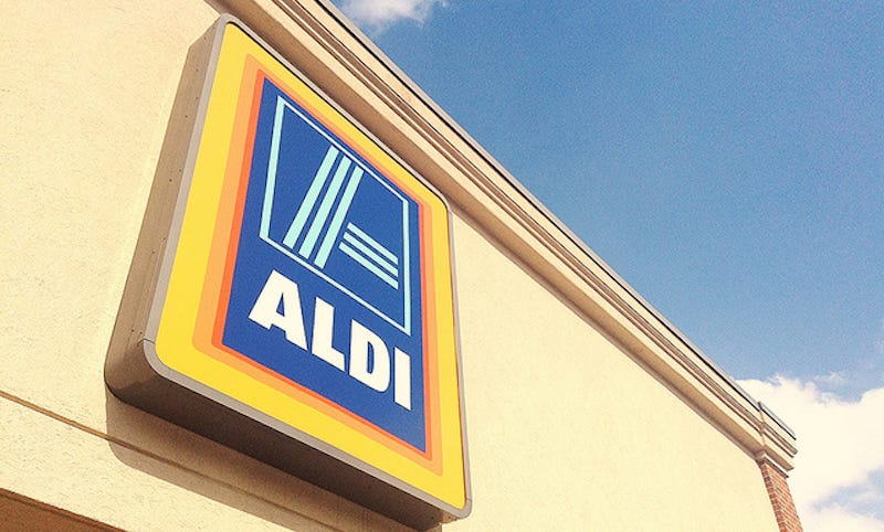 Illustration for article titled Aldi Stores Will Now Accept Credit Cards
