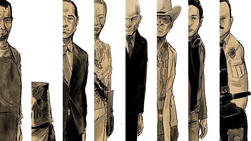 Illustration by Beck Kramer (beckkramer.com)