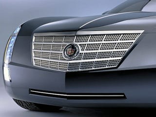 Illustration for article titled Cadillac ATS, Next-Gen CTS To Get Greenwashed With New Hybrid System