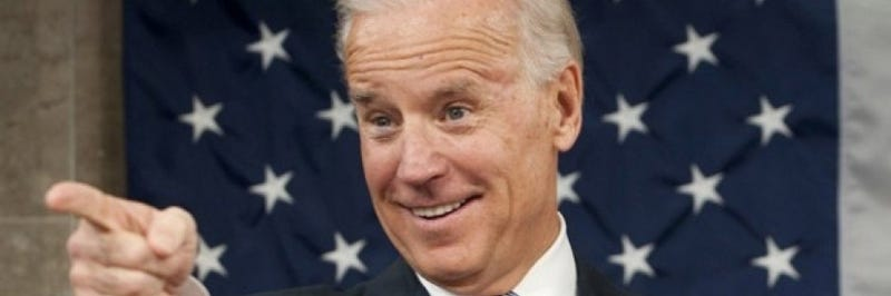 Illustration for article titled Censored Obama and Biden are f*cking hilarious and disturbing