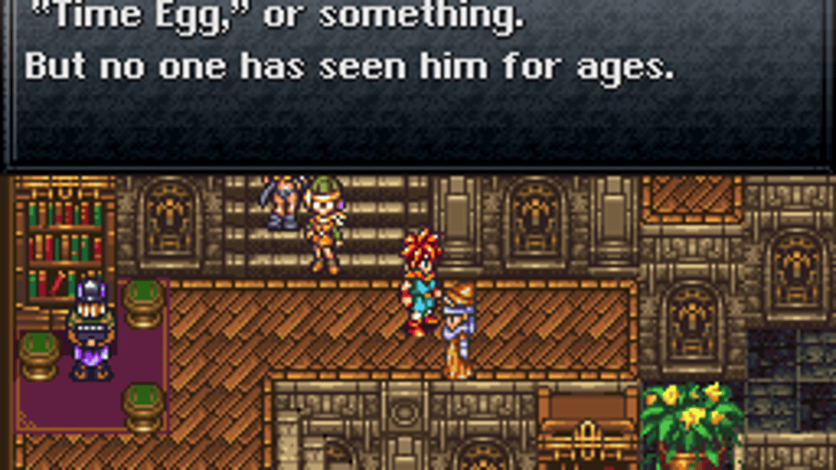 Chrono Trigger: The Kotaku Review