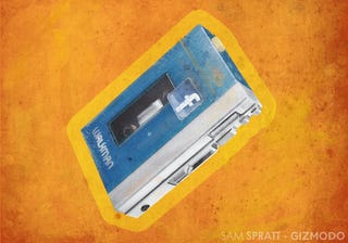 Illustration for article titled From Walkman to Facebook: How Tuning Out Led to Tuning In