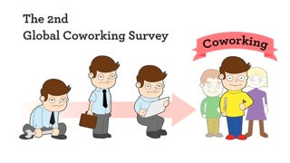 Illustration for article titled Coworking Is Better for You Than Previously Thought