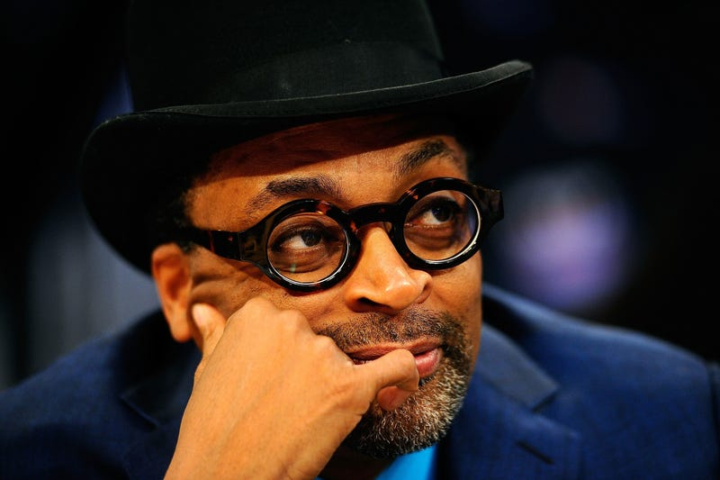 Spike Lee (Getty Images)