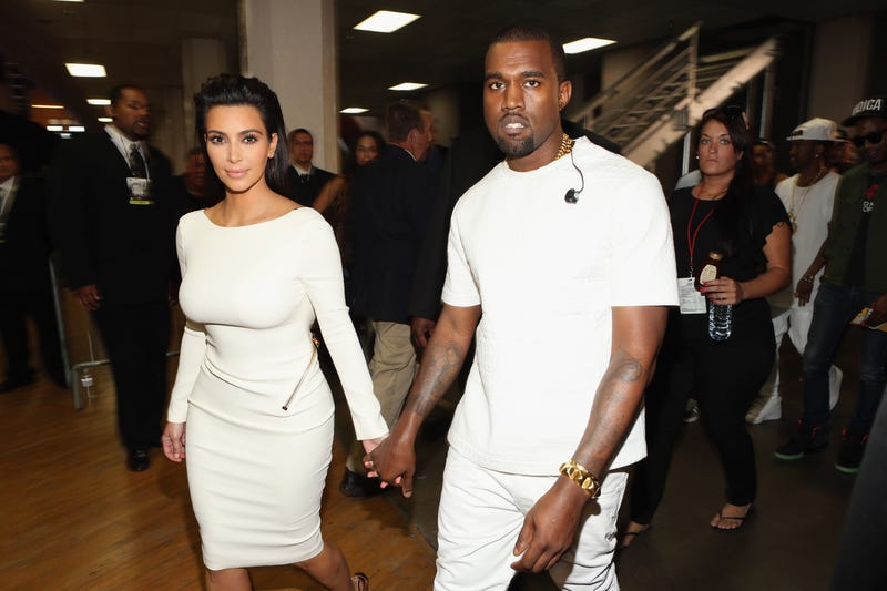 Illustration for article titled All the Names Kim Kardashian and Kanye West Should Give Baby No. 3, Ranked
