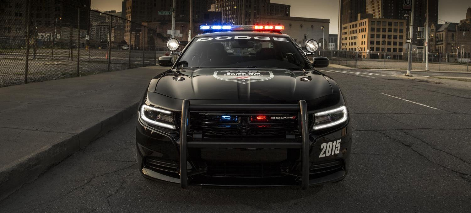 the sinister 2015 dodge charger pursuit is robocop in car form car wiring connectors police car wiring harness #17