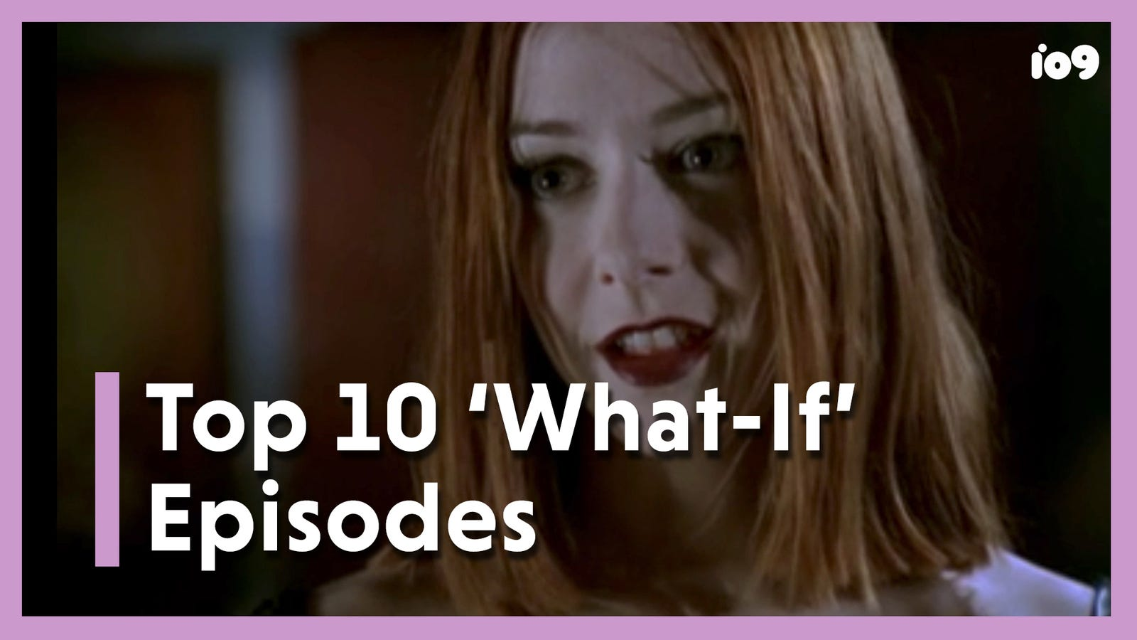 The 10 Best 'What If?' TV Episodes