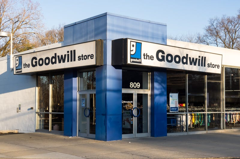 Illustration for article titled Goodbye to Good Thrifting? Goodwill Is Going the Luxury Resale Route