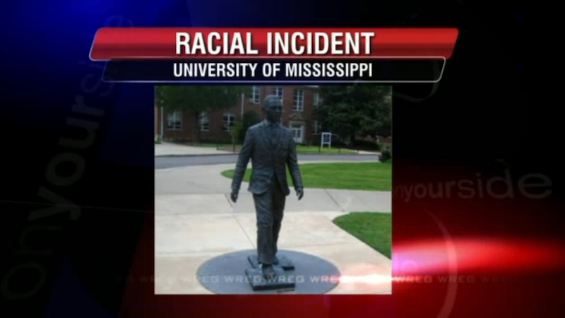 Illustration for article titled Former Ole Miss Student Pleads Guilty for Noose Incident