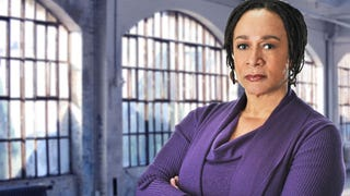 S. Epatha Merkerson hosts TV One's Find Our Missing. (Google)