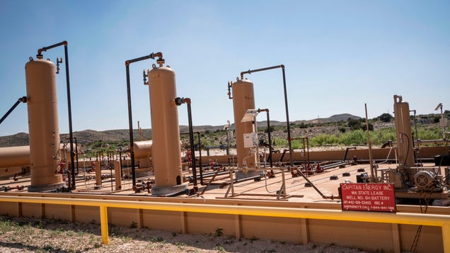 Forever Chemicals  From Fracking Are the Nightmare Nobody Asked For