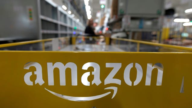 Amazon s Reportedly Fielding Probes From California, Washington State Over Trade Practices