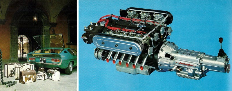 Illustration for article titled What's The Prettiest Engine Ever Made?