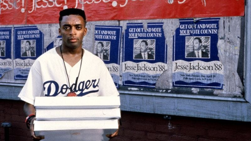 finest selection ec254 58c9f Illustration for article titled A beginner s guide to the Spike Lee Joints