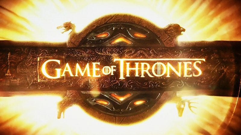 Illustration for article titled 'Game Of Thrones' Viewers Reeling After Finale Unexpectedly Kills Off Fan