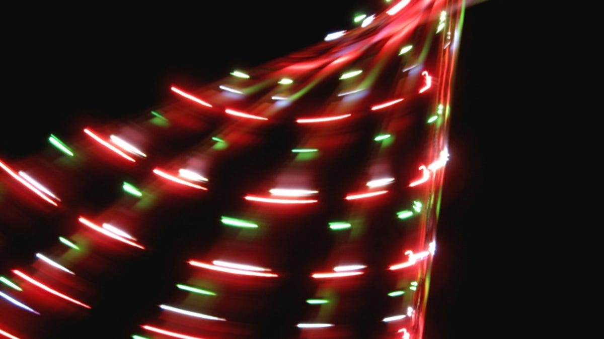 Photo Contest: Christmas Lights