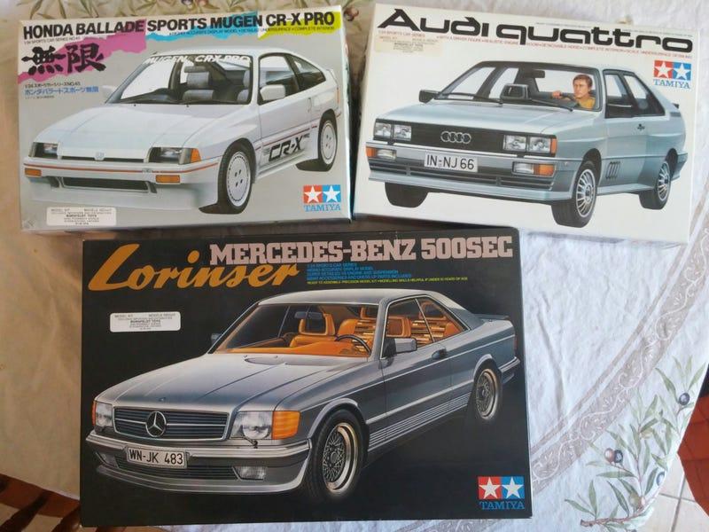 Illustration for article titled Garage sale find