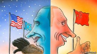 Illustration for article titled A történelem nem ismétli önmagát, de rímel